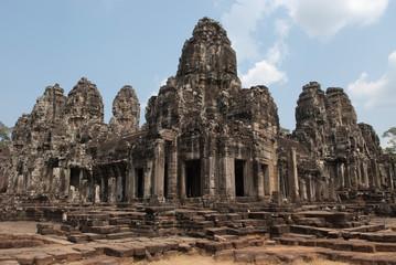 Angkor Wat, Campodian Temple