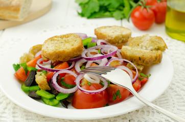 Salad Panzanella