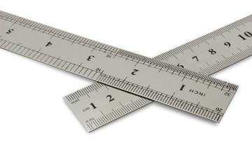 centimetres vs inches