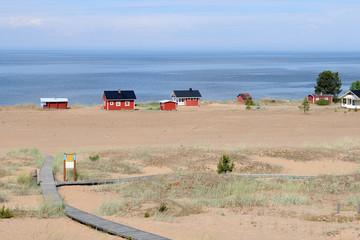 Dunes of Kalajoki