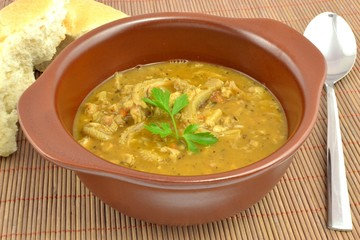 zupa flaki