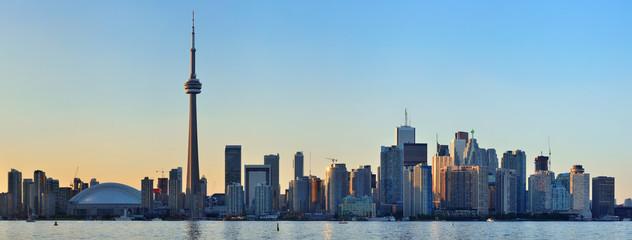 Wall Mural - Toronto skyline