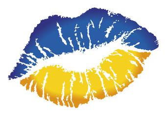 kiss ucraina