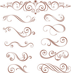 Ornate Motifs Collection