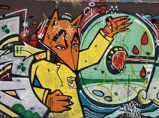 graffitis,tags