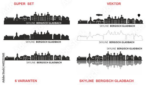 Wandtattoo skyline ratingen reuniecollegenoetsele - Dusseldorf wandtattoo ...