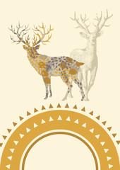 Deer - Soul of Forest