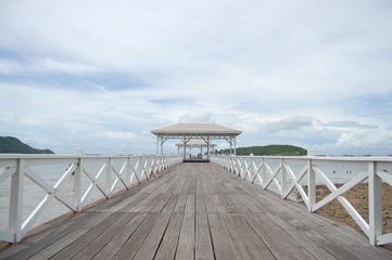 Kho Si Chang Island at Chonburi Thailand