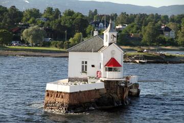 Oslo Fjord, Oslo, Norway, Scandinavia