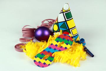 Articulos de fiesta. Articles of holiday(party)