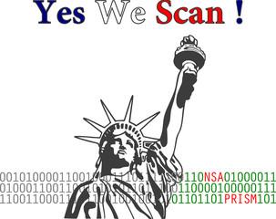 Yes We Scan - NSA Abhörskandal Abkommen