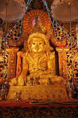 Maha Muni (Kyauk Taw - Rakhin)