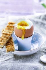 Frühstücks Ei