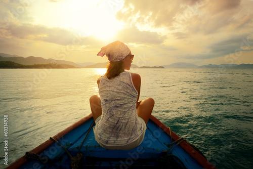 Снимки с путешествия одной незамужней женщины  56125