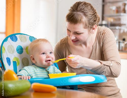 Диета грудных детей с запорами