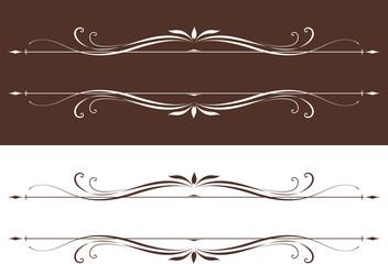 vectorized scrolls