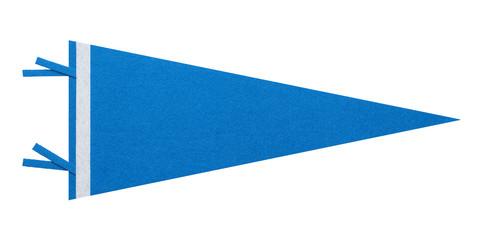 Blue Penant