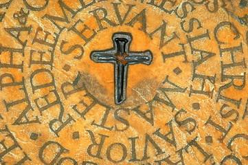 Religious symbol.