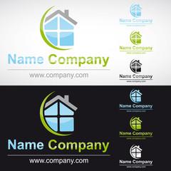 logo travaux maison