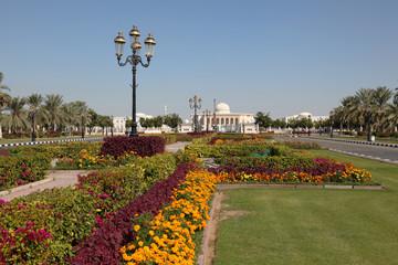 The American University in Sharjah, United Arab Emirates