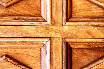 abstract door lanzarote  in the light
