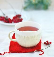 arrowwood tea