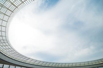 Foto op Aluminium Stadion Stadium