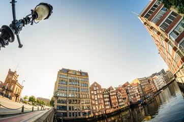 Nikolaifleet, Hamburg