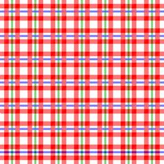 Muster Karo rot blau grün #140116-svg03