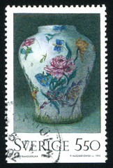 Rorstrand Vase