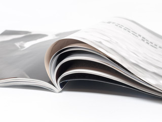 Zeitschriftseiten