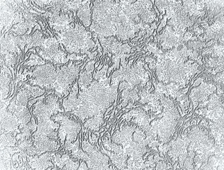 rough texture of gray