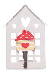 love home key