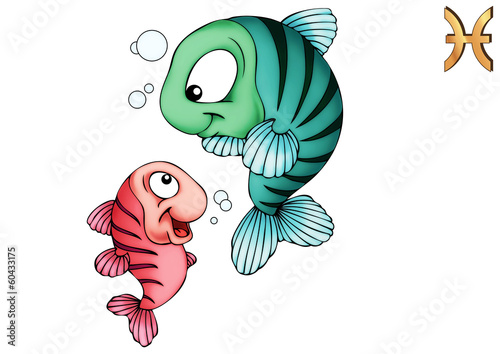 fische pisces poissons piscis sternzeichen tierkreiszeichen stockfotos und lizenzfreie. Black Bedroom Furniture Sets. Home Design Ideas