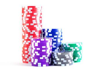 chips for poker