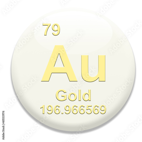 Periodic table au gold stock photo and royalty free images on periodic table au gold urtaz Image collections