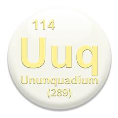 periodic table uuq ununquadium - Periodic Table Symbol Ununquadium