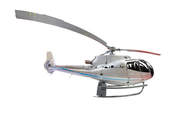 Poster de jardin Hélicoptère helicopter