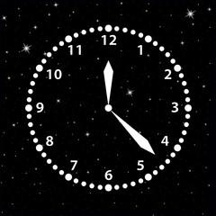 звездные часы