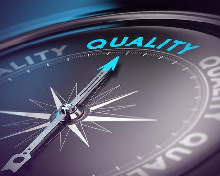 Quality Assurance Concept