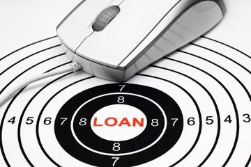Loan target concept