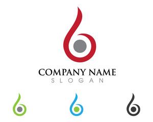 B Logo 3