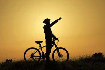 bisiklet & bisiklet turu