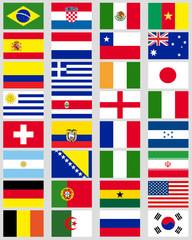 WM Flags 2014