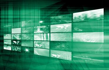 Media Telecommunications