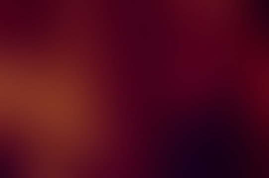Simple dark brown abstract background