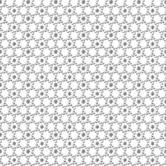 Seamless 3D pattern