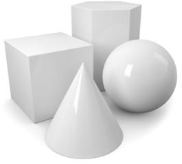 geometrie Figuren