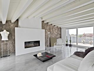 Soffitti In Legno Moderni : Soffitti in legno cinquanta idee moderne il soffitti in