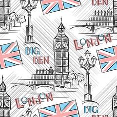 Big Ben seamless